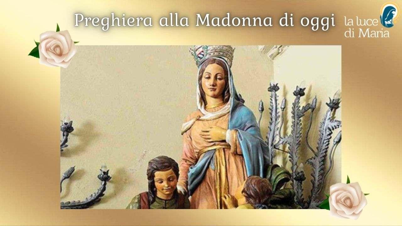 Madonna della Foppa