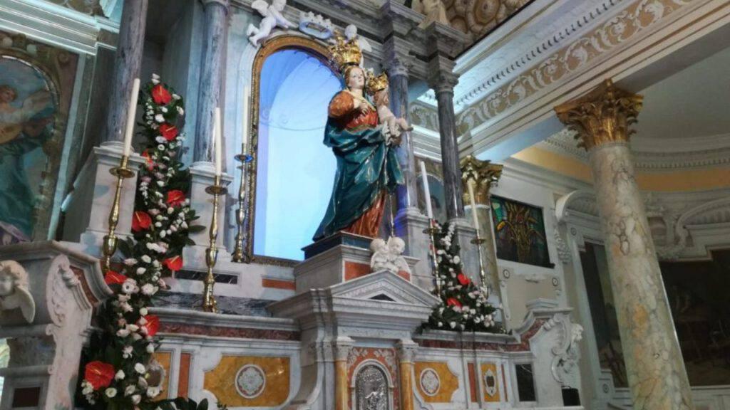 Madonna della Quercia di Conflenti