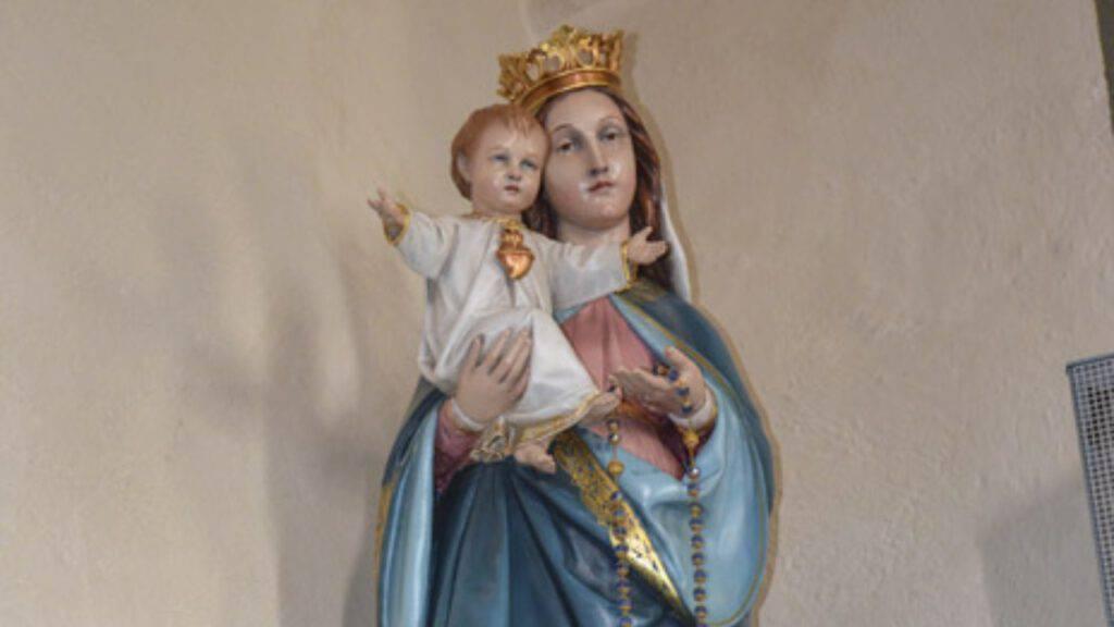 Madonna di Campitello
