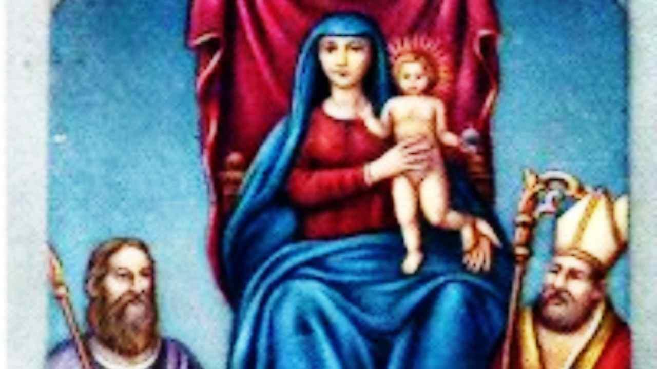 Madonna della Celletta