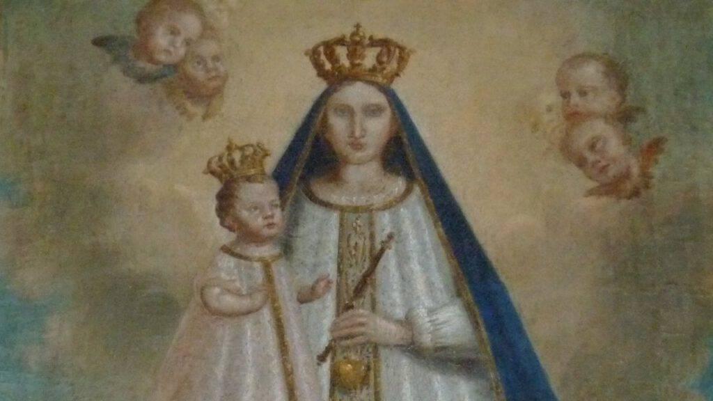 Madonna di Laghet