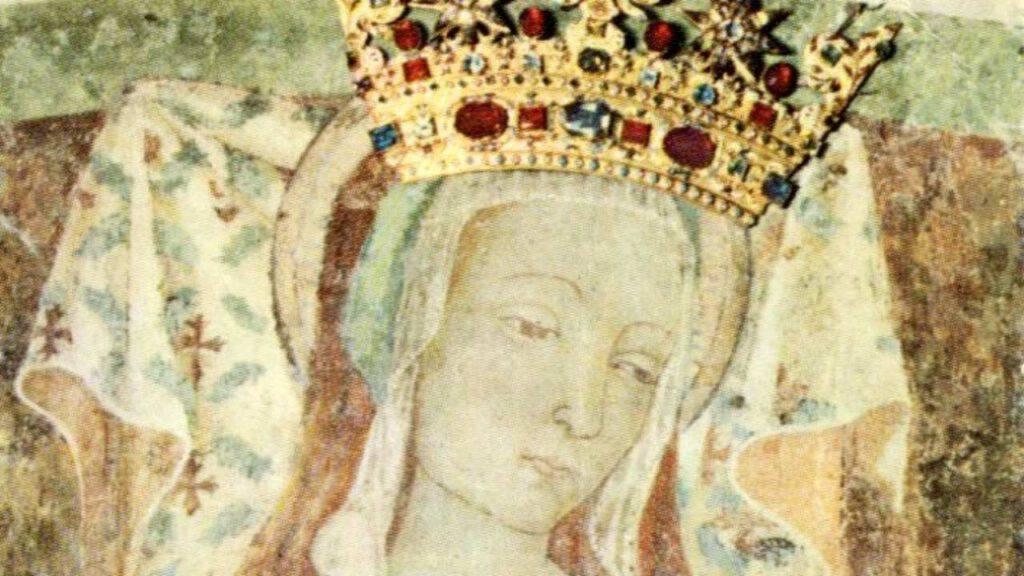Madonna di Monsummano
