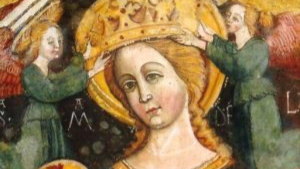 Madonna di Monteverde
