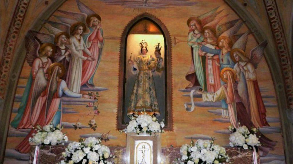 Madonna di Prada di Mapello