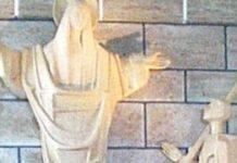 Madonna di Ziteil