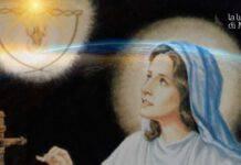 Beata Anna Maria Taigi sole -Tre giorni di buio