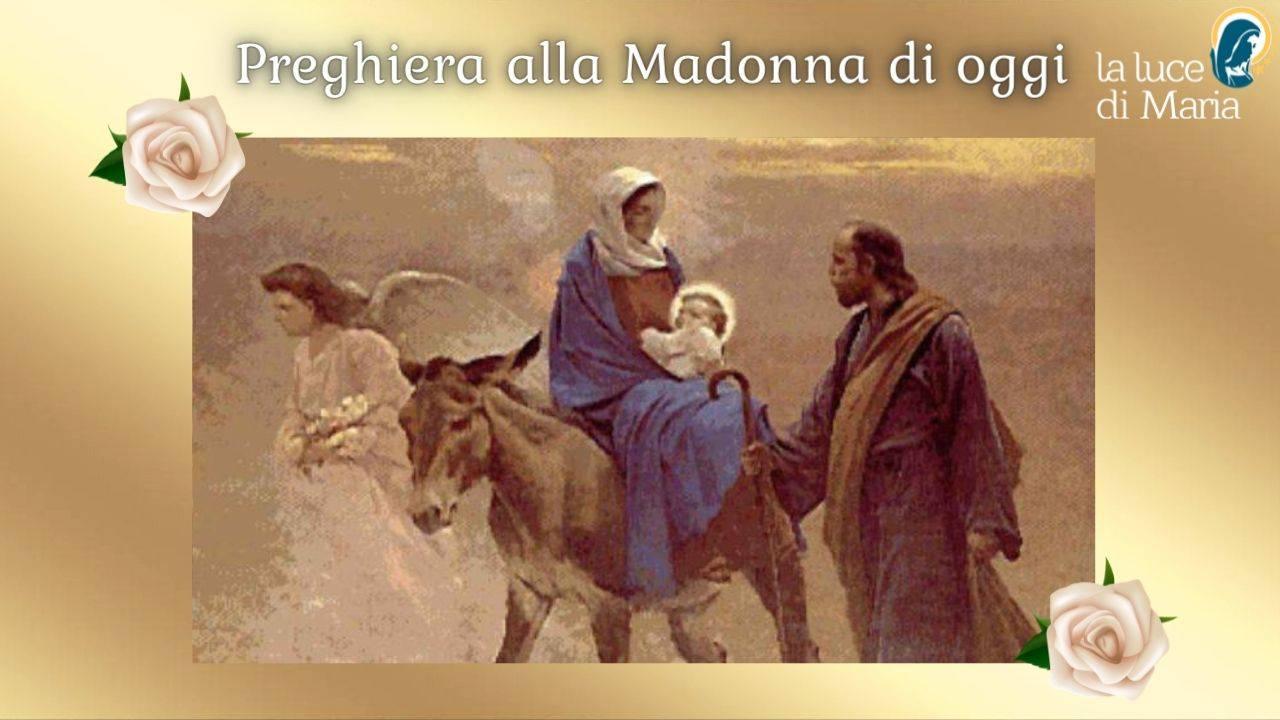 Madonna dell'asinello