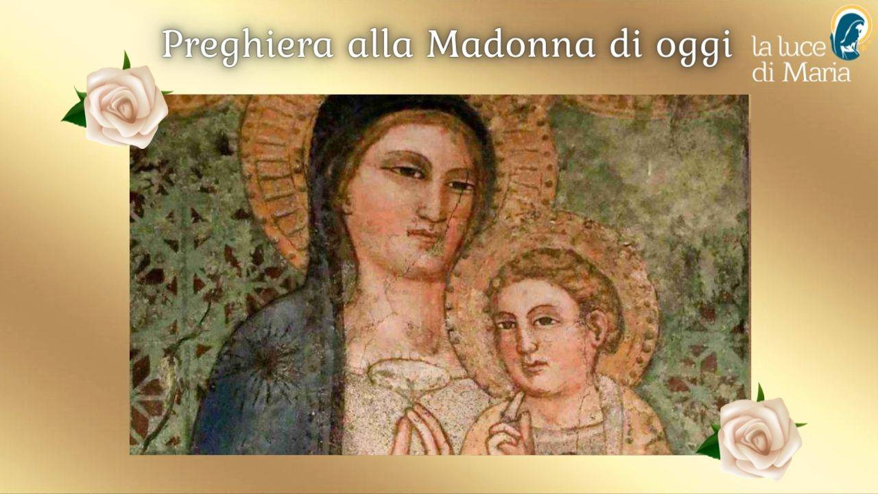 Madonna delle Carceri di Prato