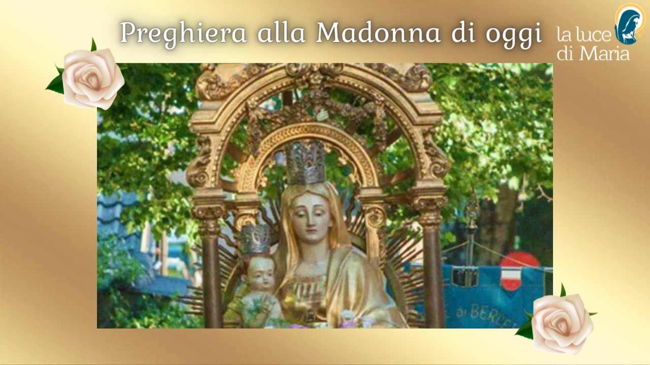Madonna delle Grazie di Berceto