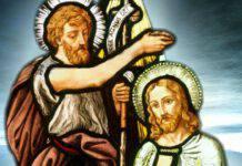 San Giovanni Battista, preparò la strada a Gesù