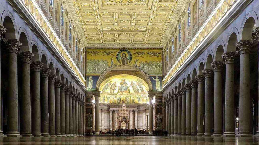 San Paolo Roma