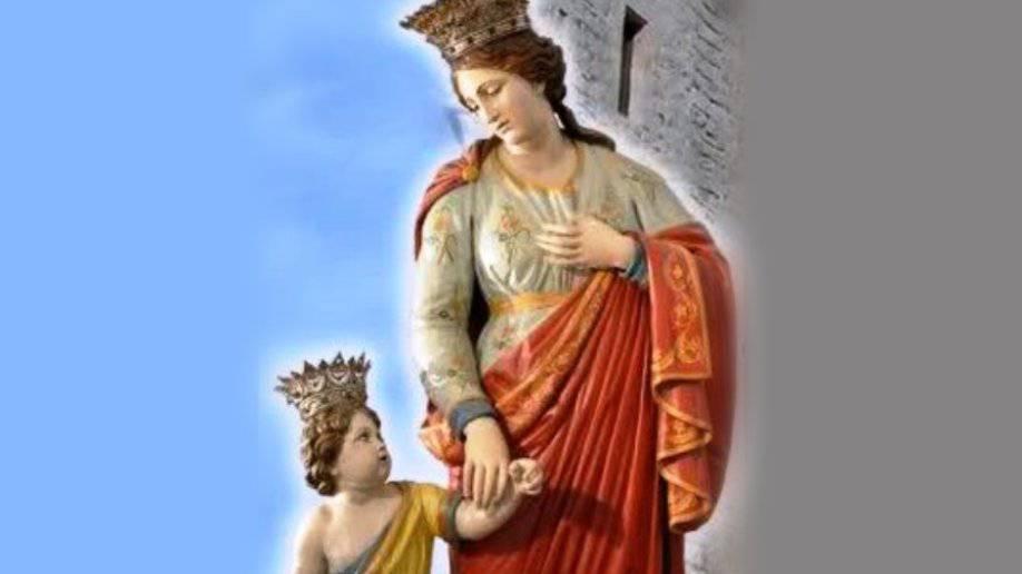 Santa Giulitta e San Quirico