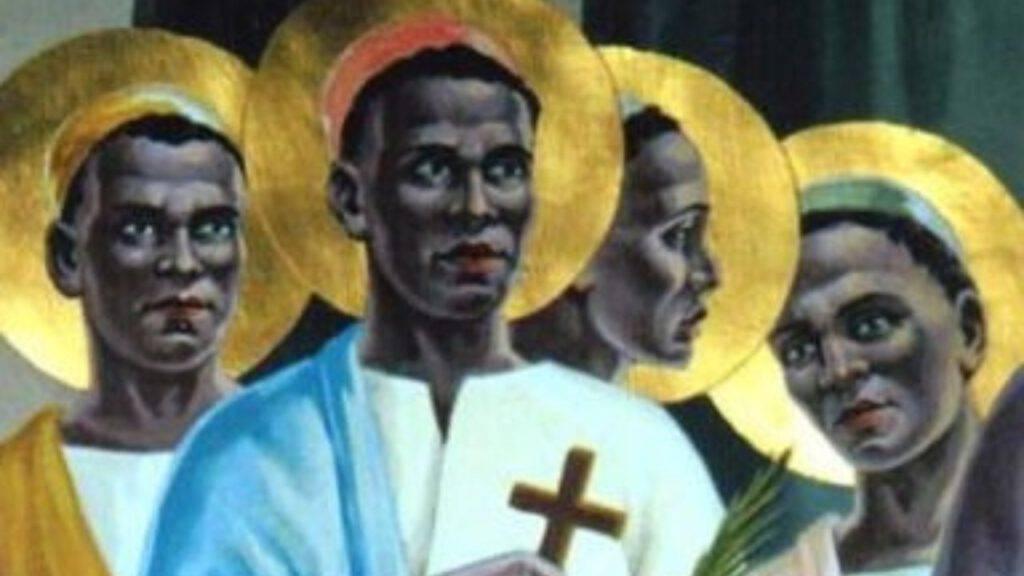 Santi Carlo Lwanga e 12 compagni