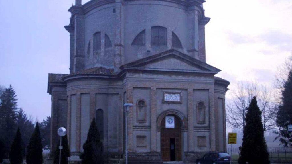 Santuario della Celletta di Argenta