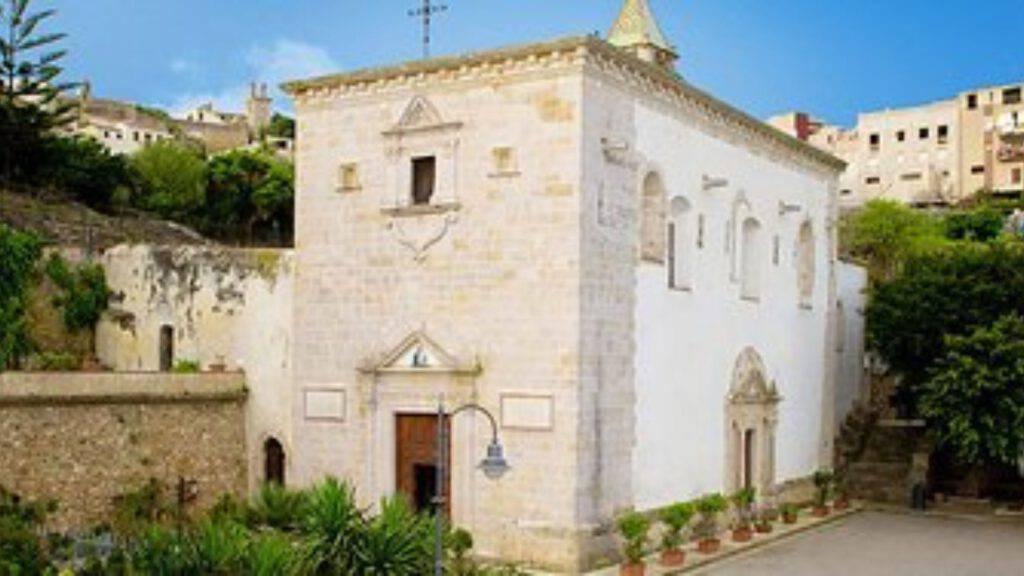 Santuario Madonna dei Miracoli di Alcamo