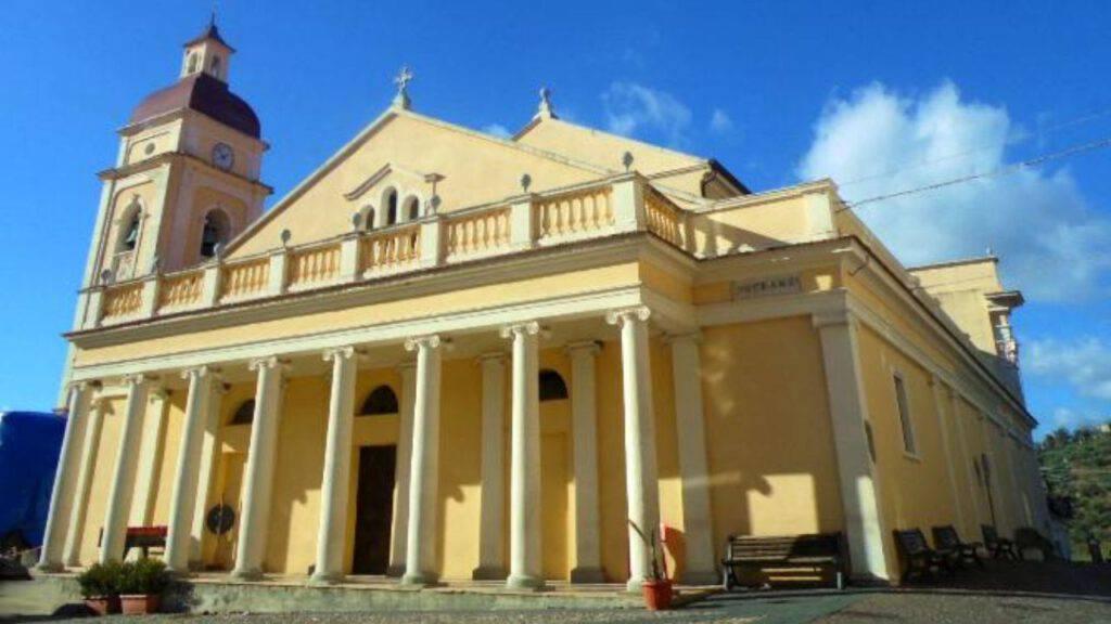Santuario Madonna della Quercia di Conflenti