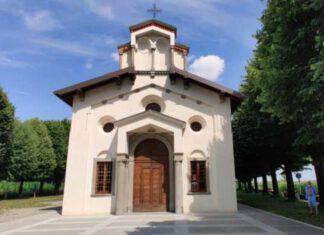 Santuario Madonna di Prada di Mapello