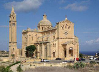 Santuario della Madonna Ta' Pinu