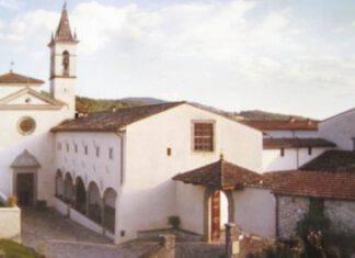 Santuario Madonna del Sasso e del Buio