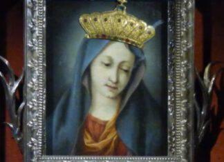 Madonna di San Ciriaco