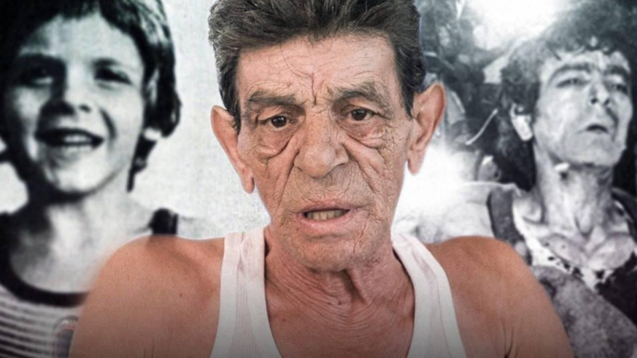 Testimonianza shock dell'angelo che soccorse Alfredino - VIDEO