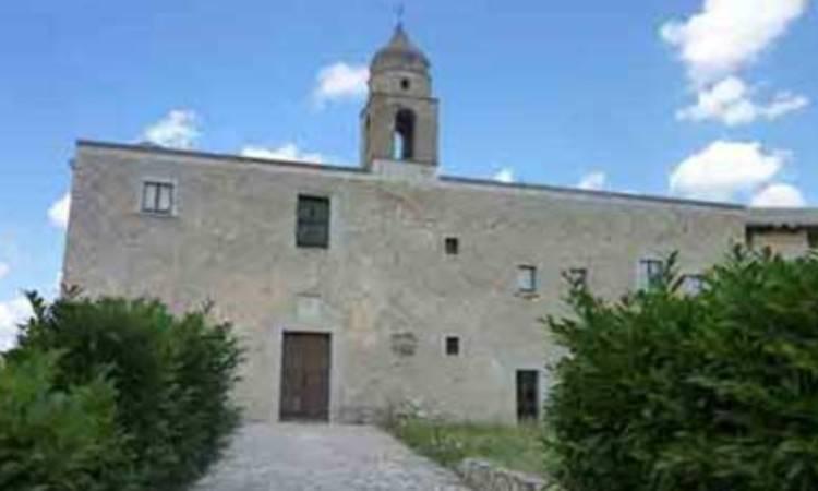 Chiesa Madonna ella Grazia, Venosa