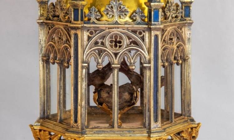 reliquia san giovanni