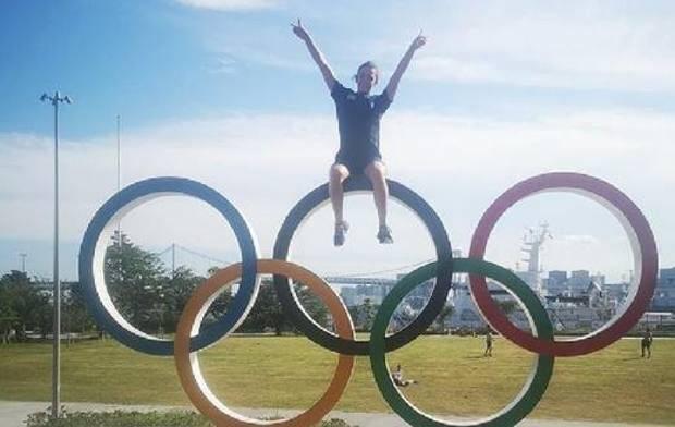 """Scopriamo chi sono gli atleti che """"portano"""" Dio alle Olimpiadi di Tokyo"""