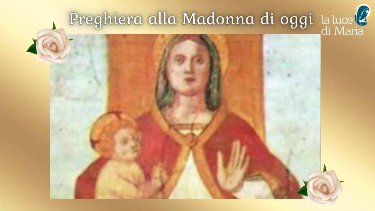 Madonna di Stezzano