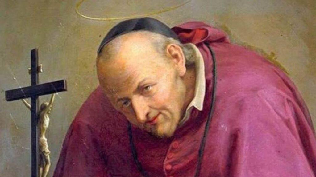 Sant'Alfonso Maria de'Liguori, il missionario delle anime perdute