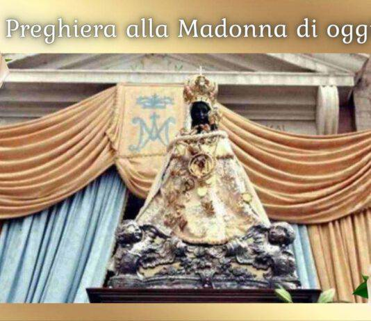 Madonna del bagno di Lendinara