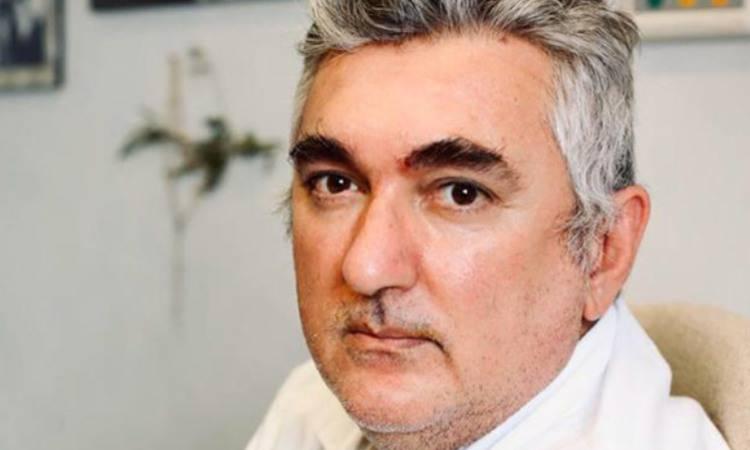 dottor Giuseppe De Donno