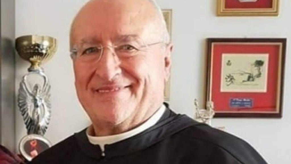 Pioggia di Miracoli dopo la morte del sacerdote esorcista