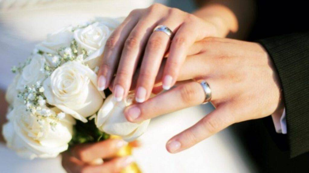 matrimonio fedi nuziali