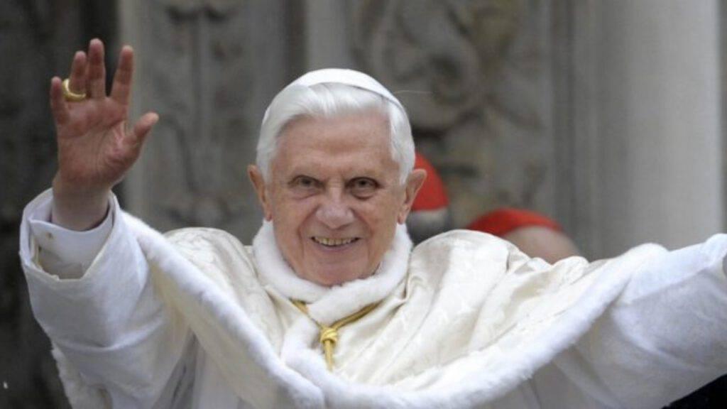 Joseph Ratzinger