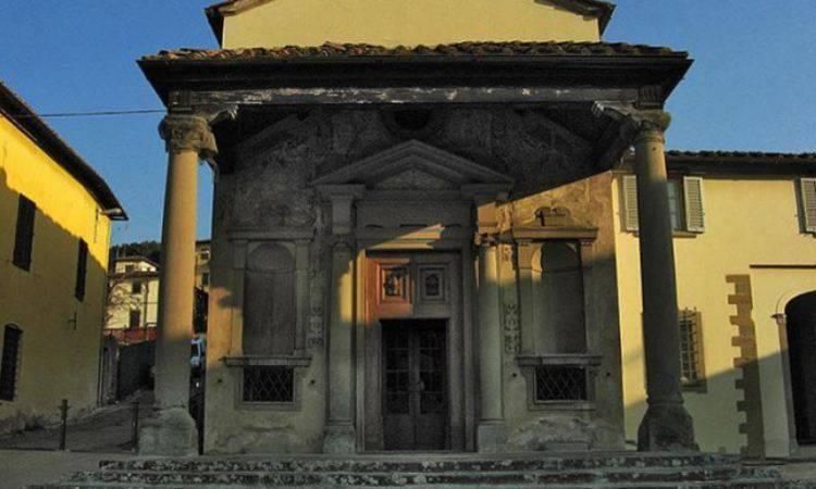 Santuario Santa Maria di Primerana