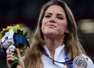 Maria Andrejczyk