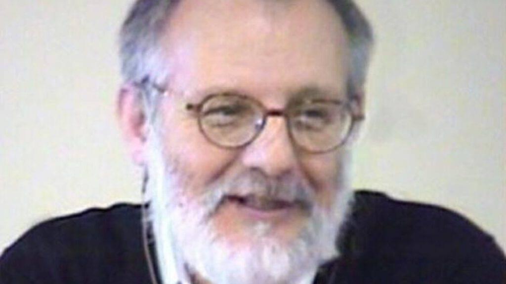 Padre Olivier Maire