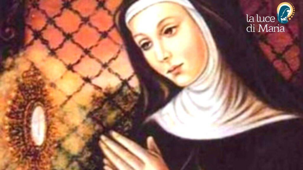 Novena a Santa Chiara d'Assisi per chiedere il suo aiuto – 4° giorno