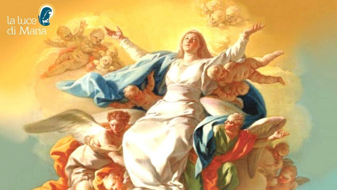 Maria Assunta in Cielo
