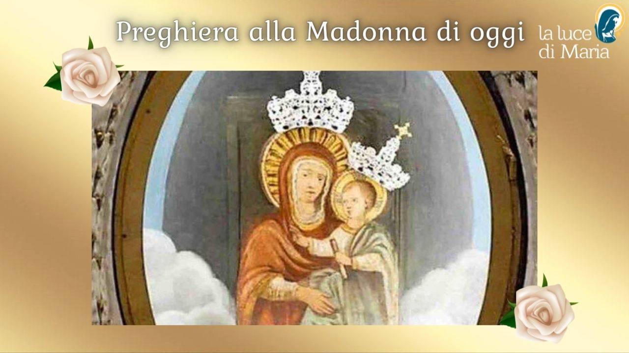 Madonna del Pozzo di Capurso