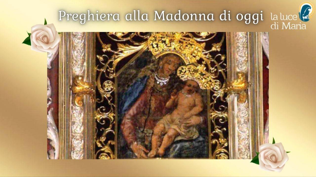 Madonna del Boschetto