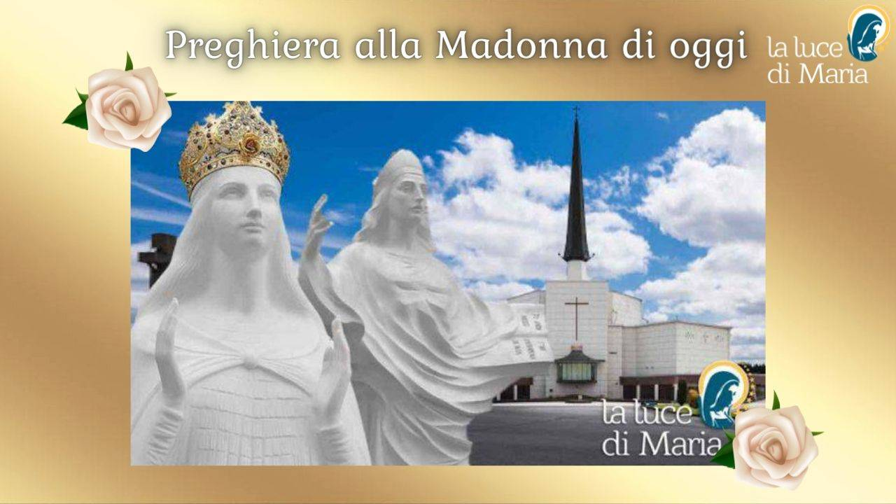 Madonna di Knock e San Giovanni