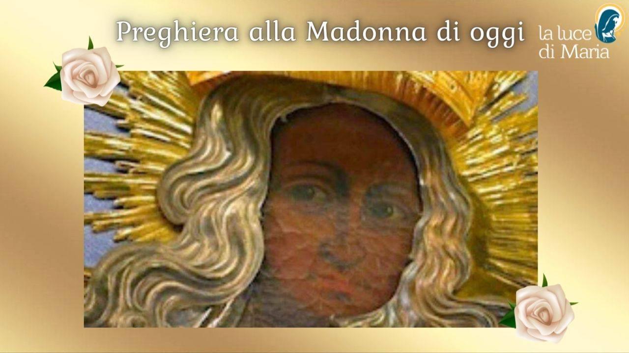 Madonna Nera Schiavonea