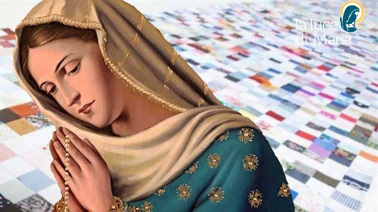 Manto della Madonna