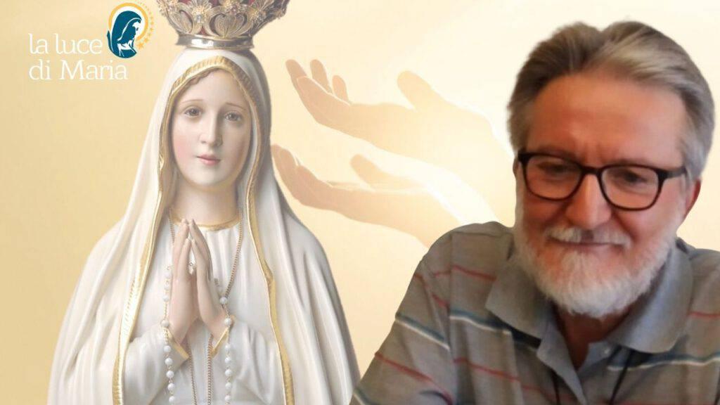 Padre Pier Luigi Maccalli