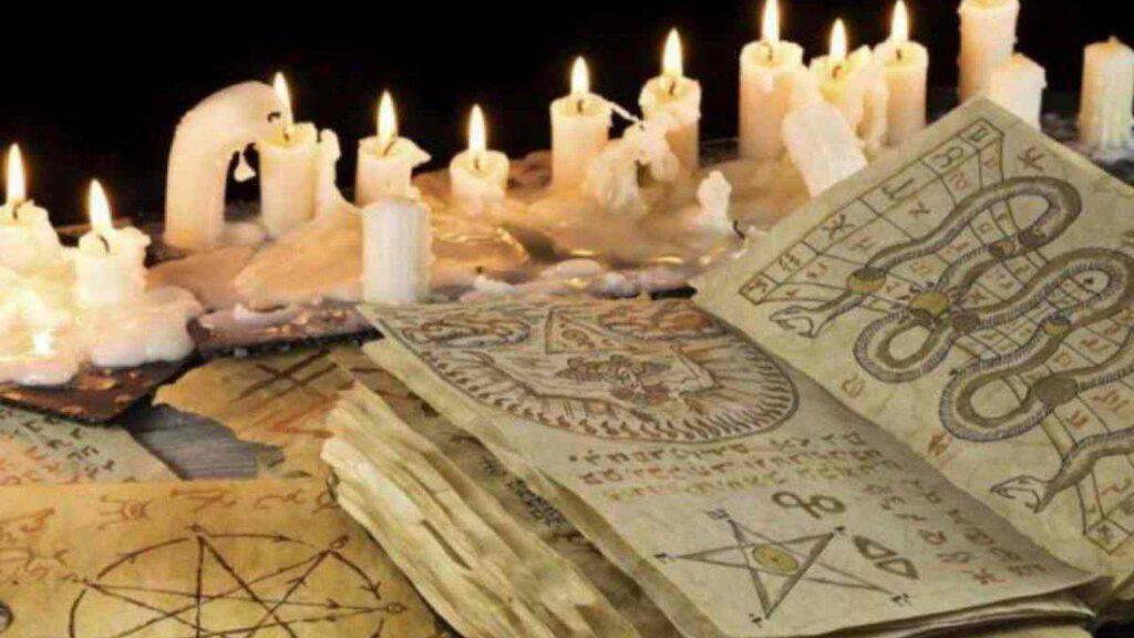 sette occultismi