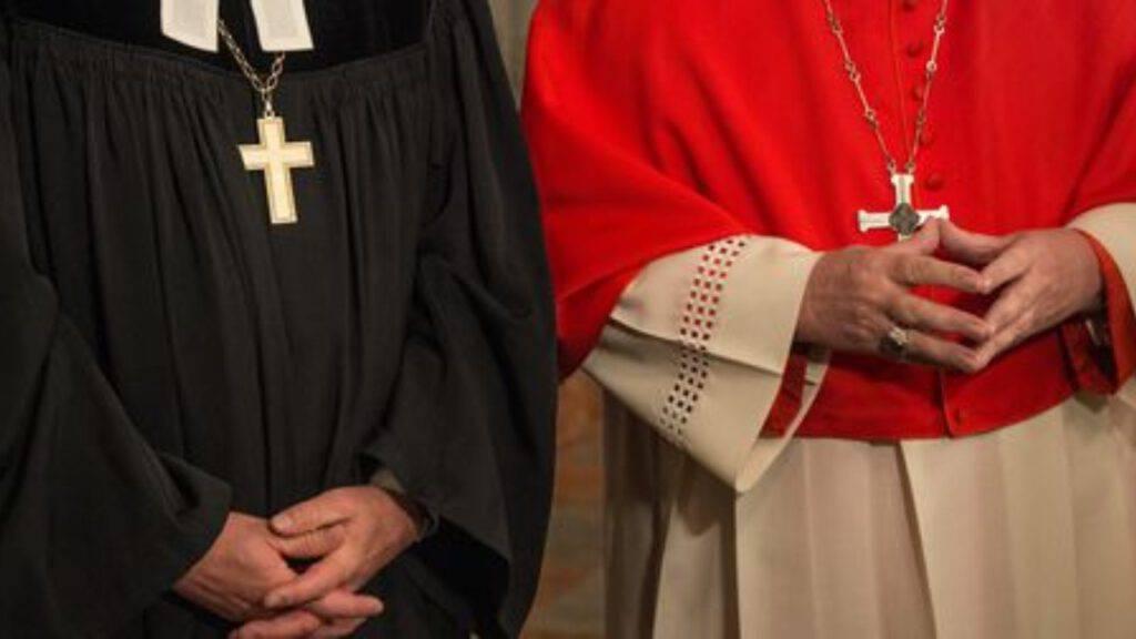 protestanti cattolici