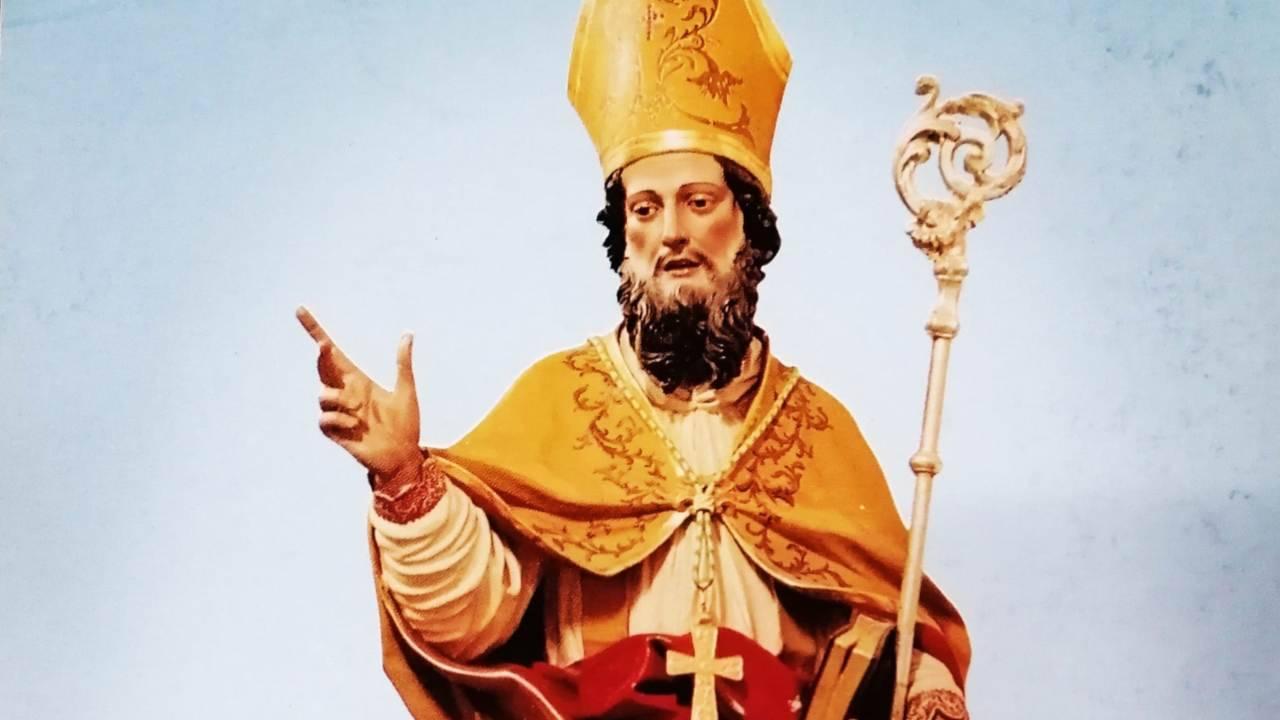 san tammaro vescovo