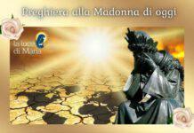 Madonna di La Salette